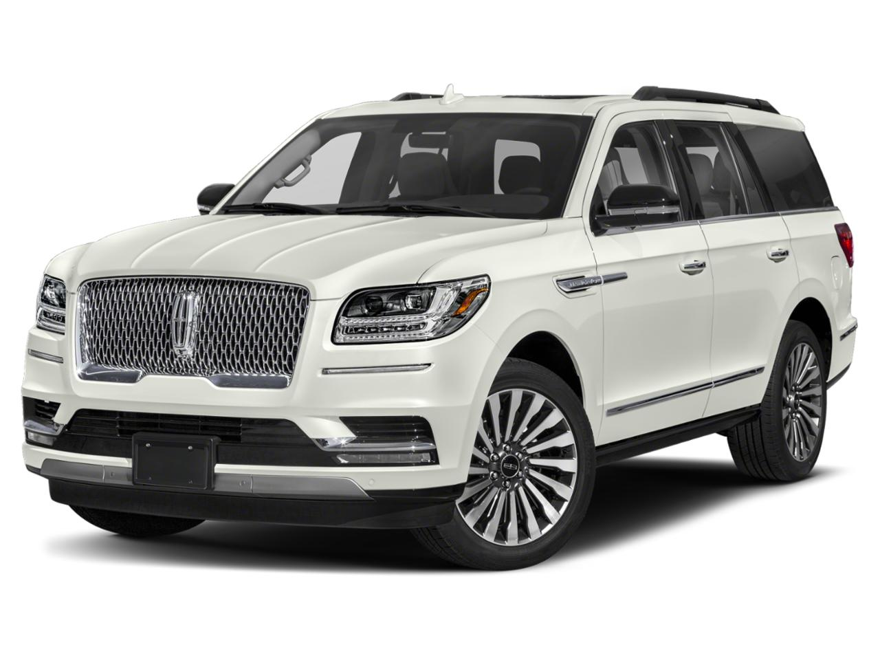 2019 LINCOLN Navigator Vehicle Photo in Austin, TX 78759