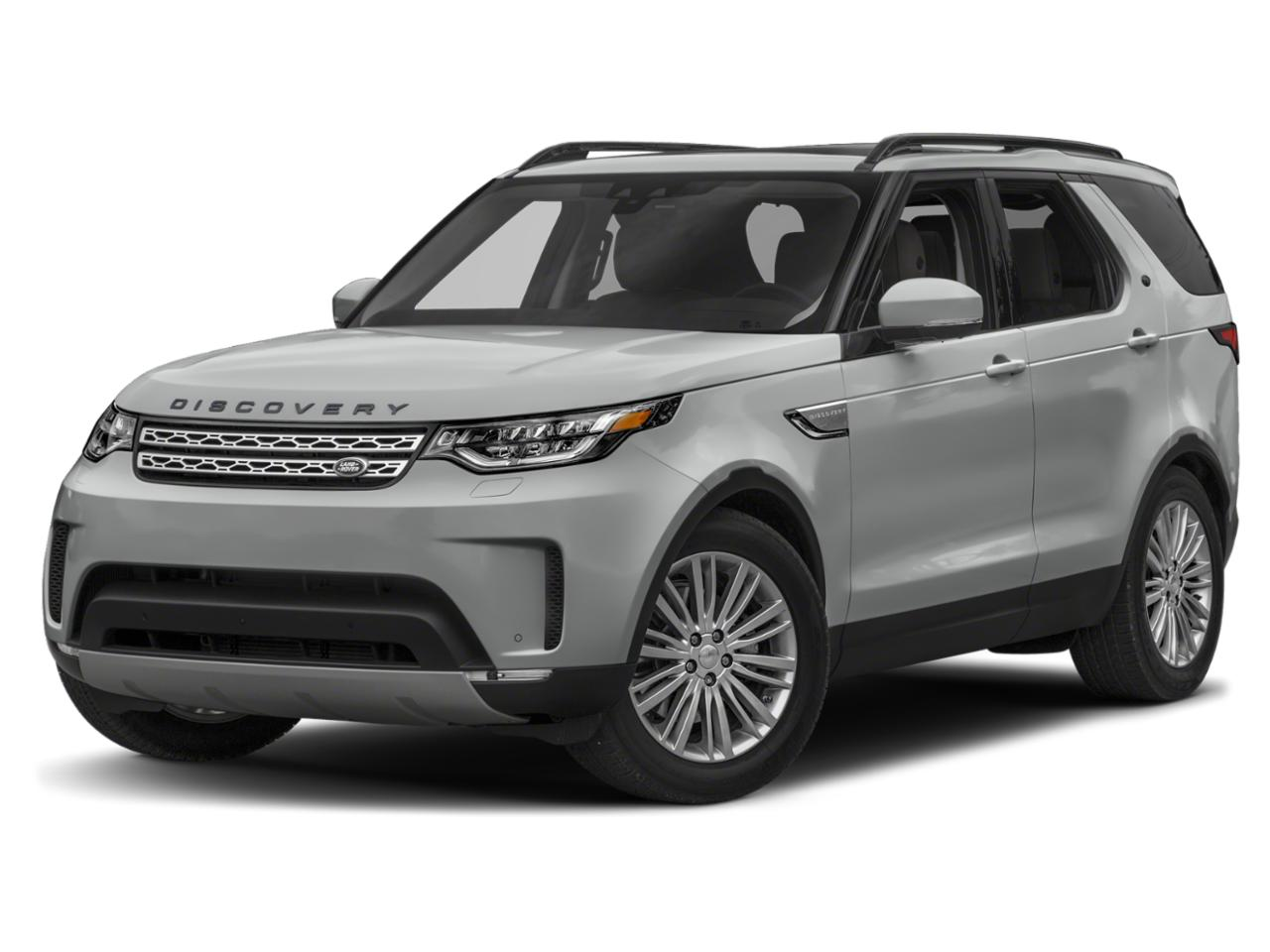 2019 Land Rover Discovery Vehicle Photo in Houston, TX 77090