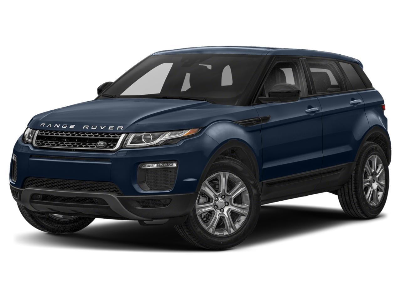 2019 Land Rover Range Rover Evoque Vehicle Photo in Tucson, AZ 85705
