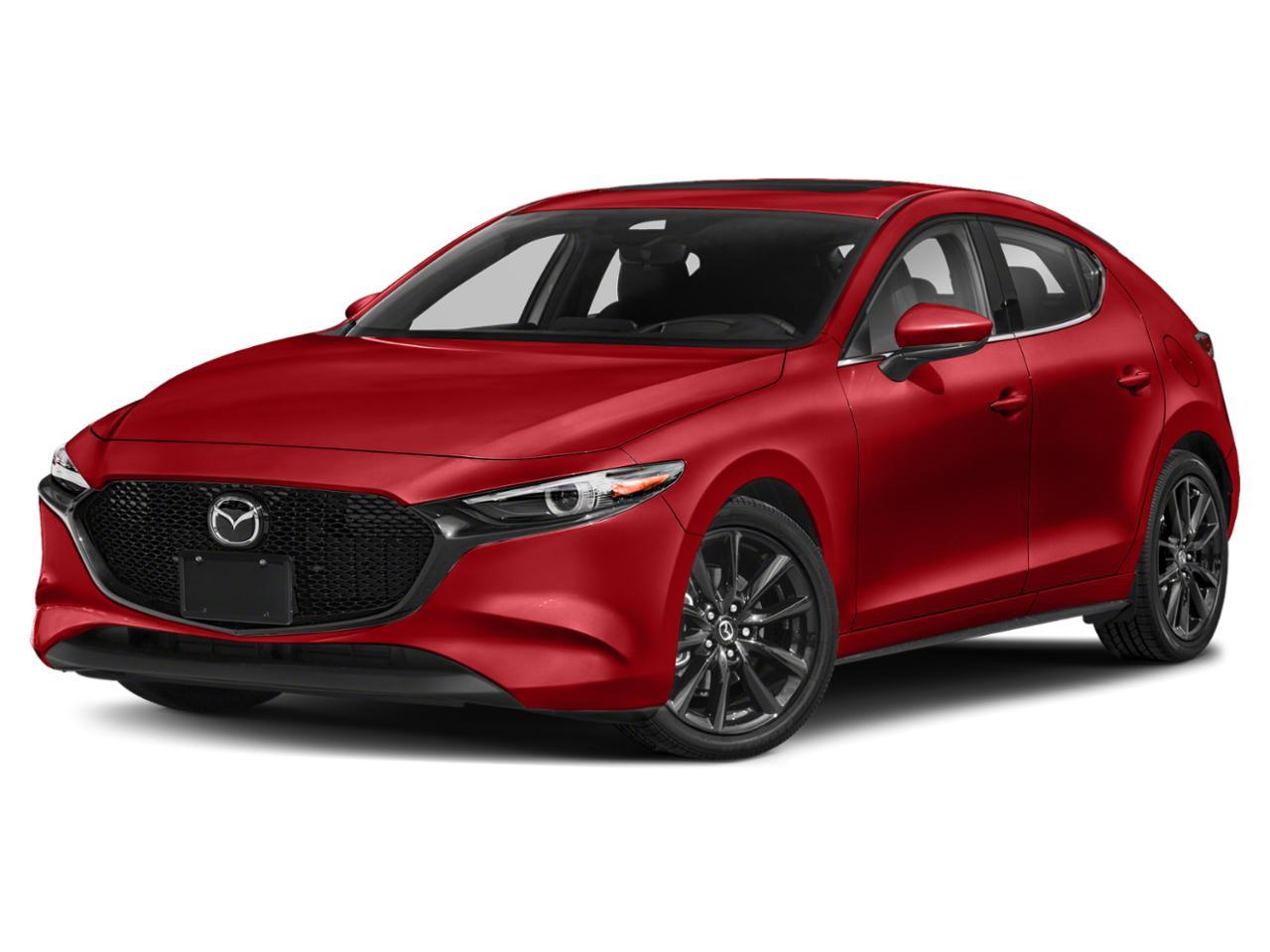 2019 Mazda Mazda3 Hatchback Vehicle Photo in Manassas, VA 20109
