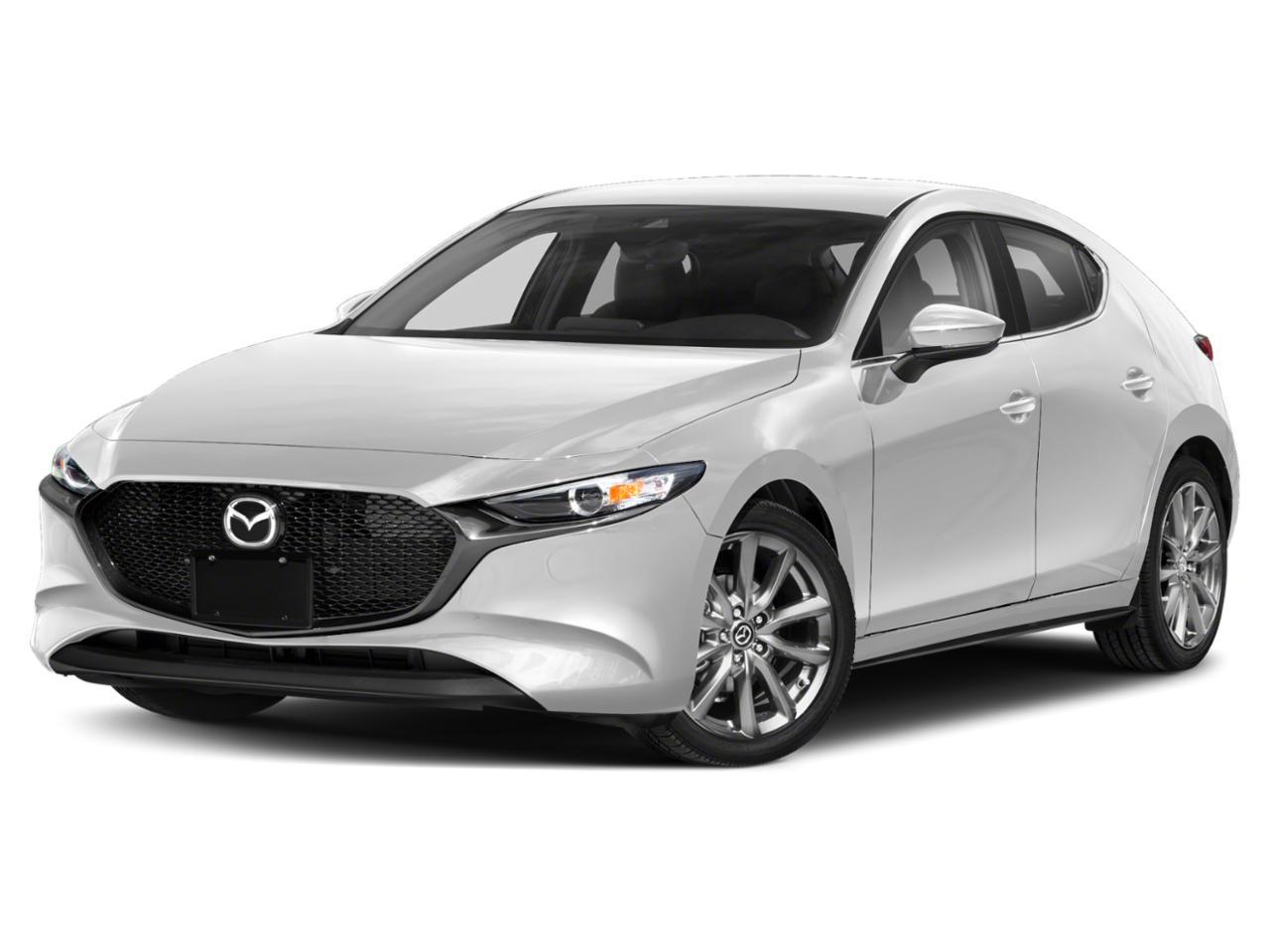 2019 Mazda Mazda3 Hatchback Vehicle Photo in Wilmington, NC 28405