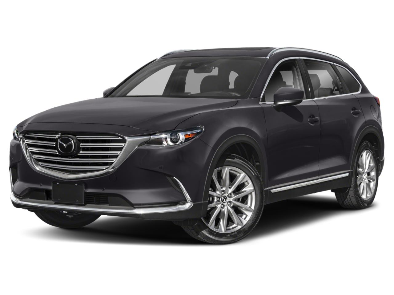 2019 Mazda CX-9 Vehicle Photo in Joliet, IL 60586