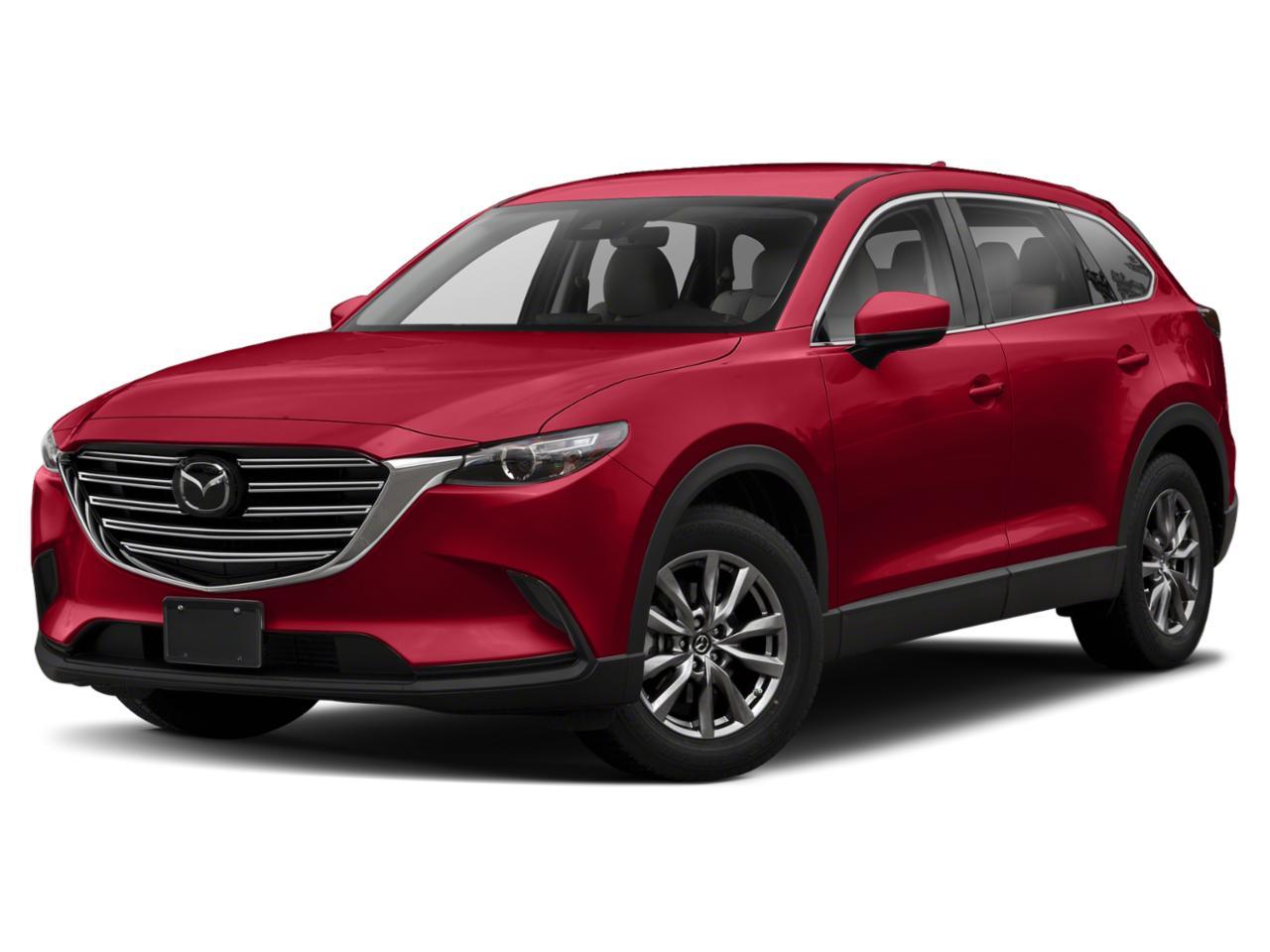 2019 Mazda CX-9 Vehicle Photo in Middleton, WI 53562