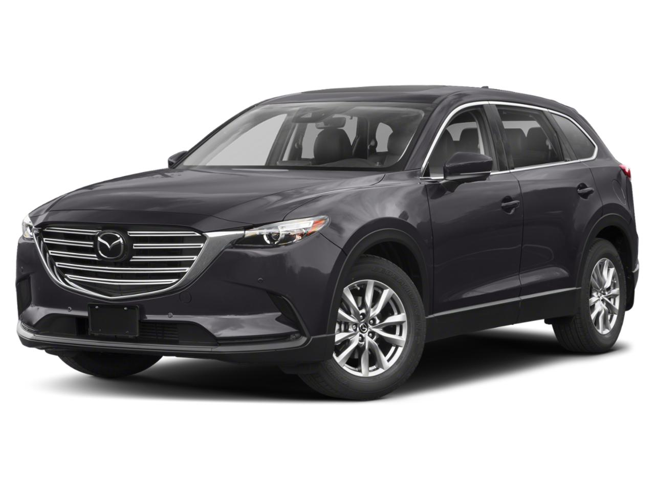 2019 Mazda CX-9 Vehicle Photo in Lafayette, LA 70503