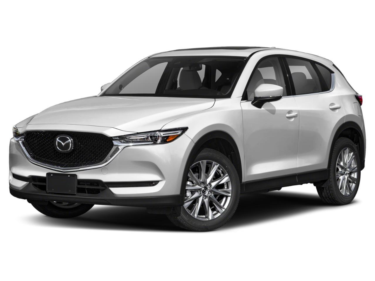 2019 Mazda CX-5 Vehicle Photo in Denver, CO 80123