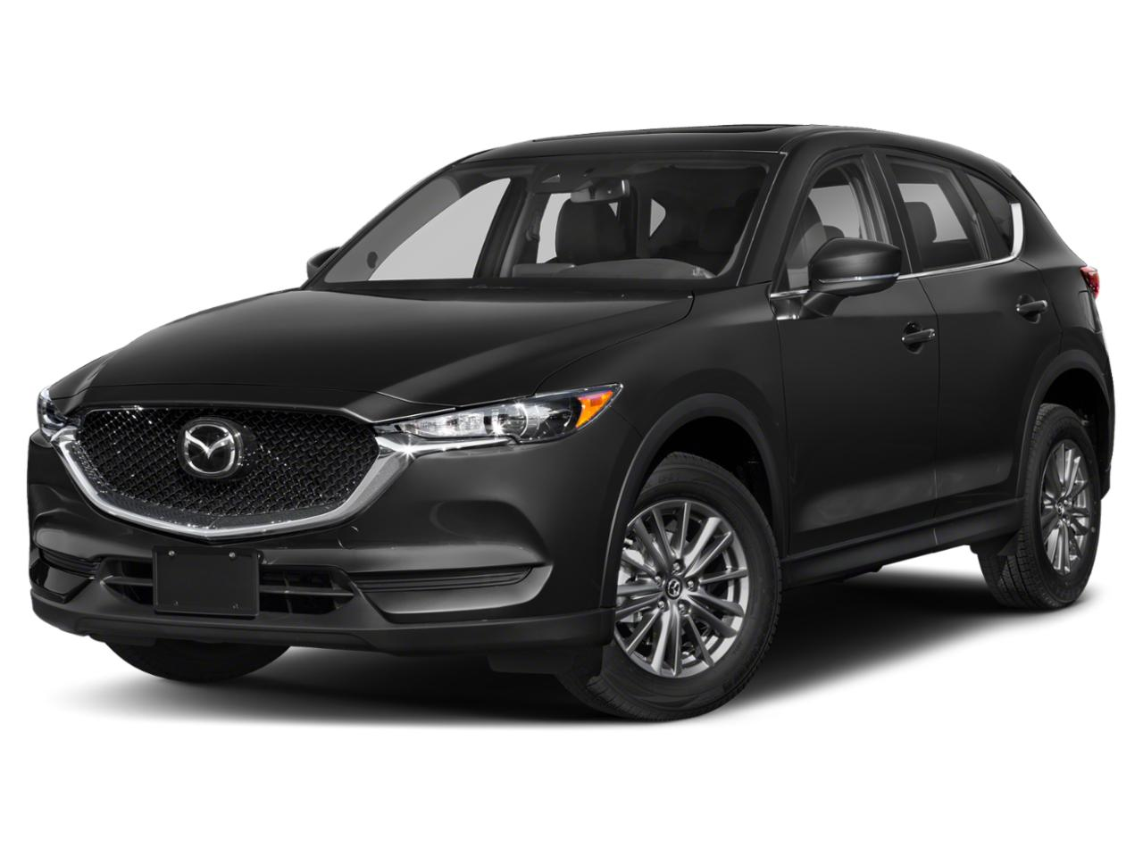 2019 Mazda CX-5 Vehicle Photo in Baton Rouge, LA 70806