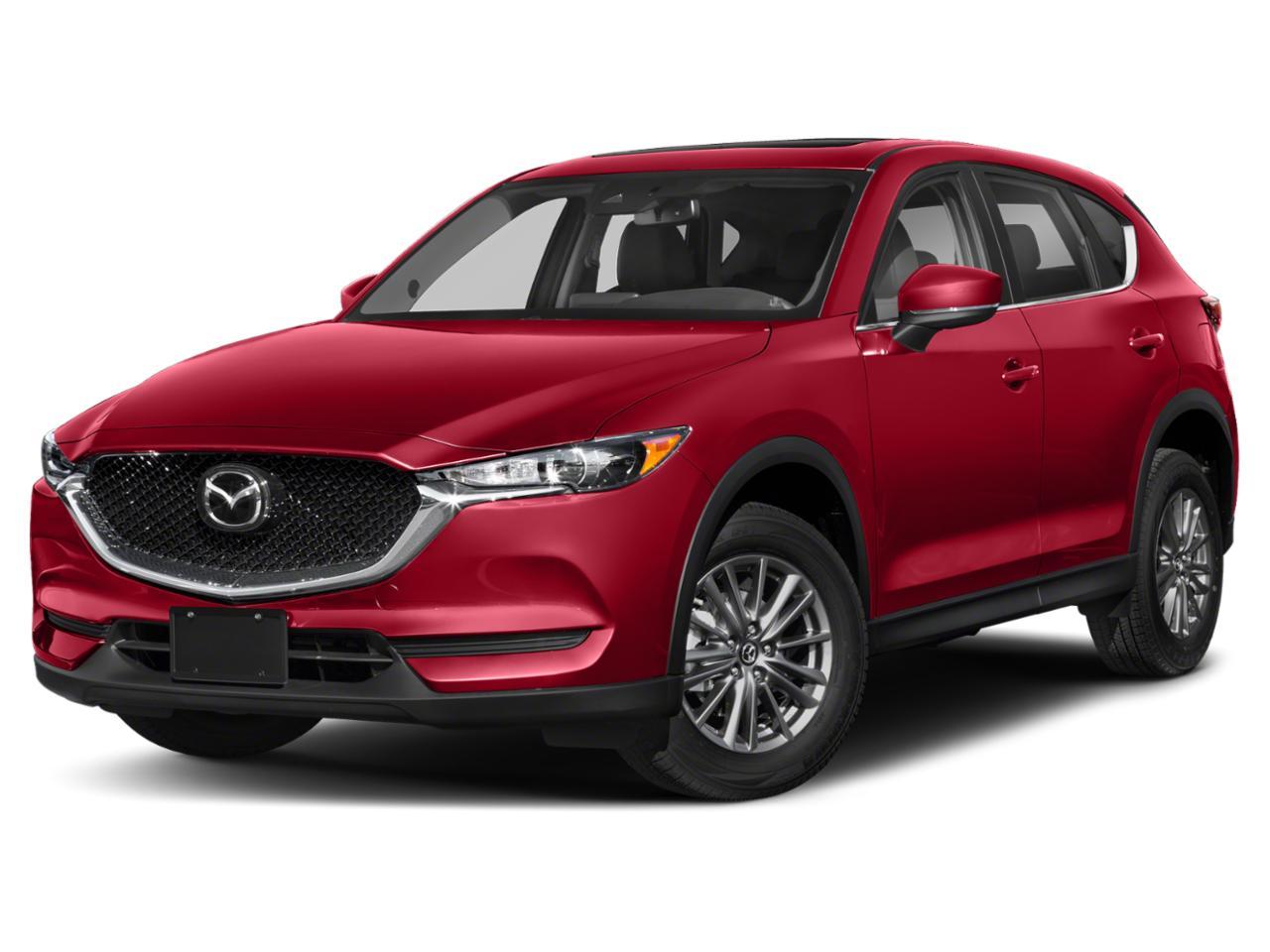 2019 Mazda CX-5 Vehicle Photo in Baton Rouge, LA 70806