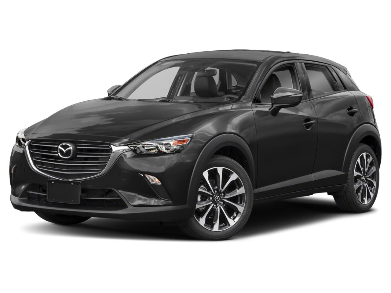 2019 Mazda CX-3 Vehicle Photo in Mission, TX 78572