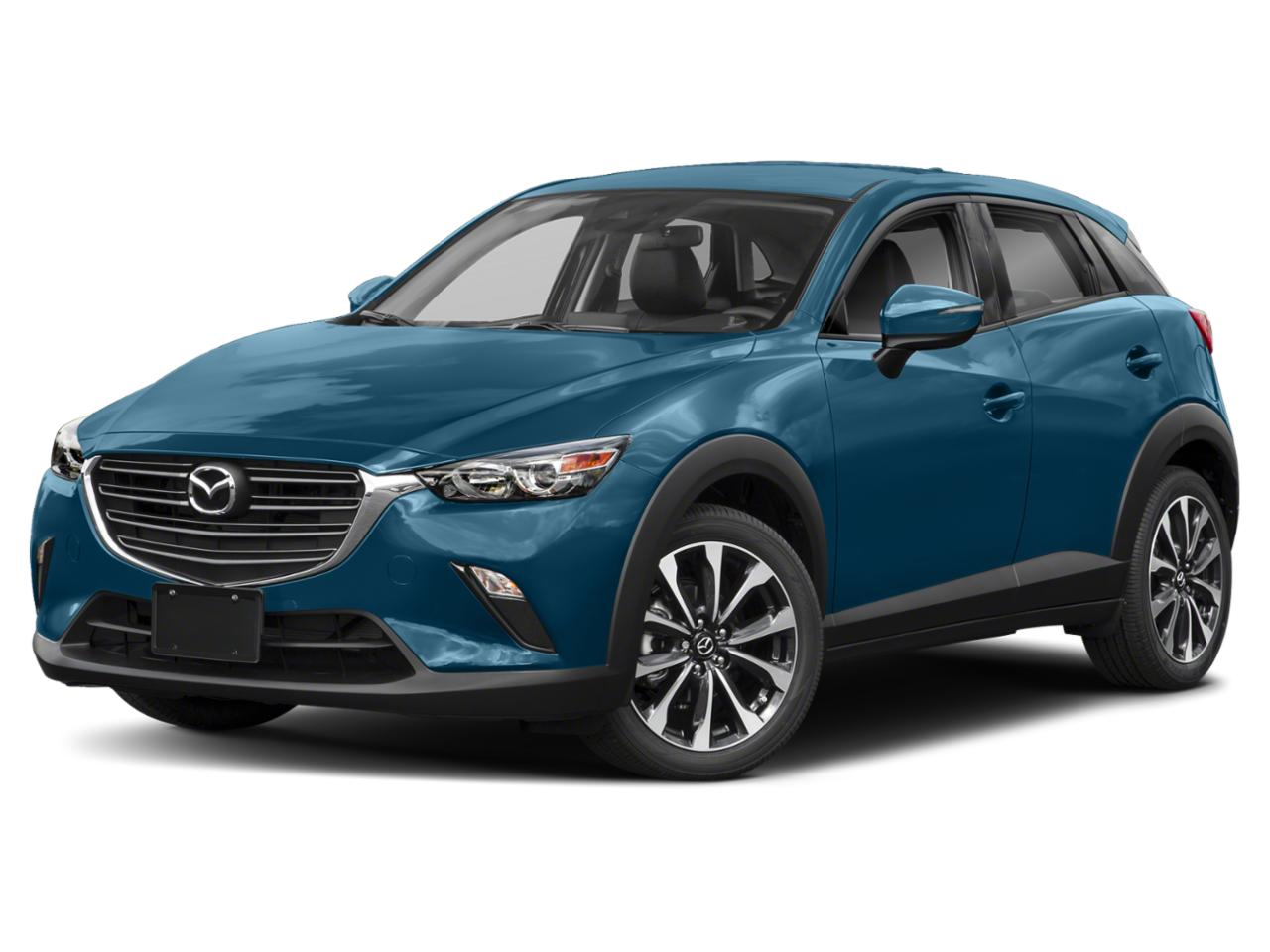 2019 Mazda CX-3 Vehicle Photo in Oakdale, CA 95361