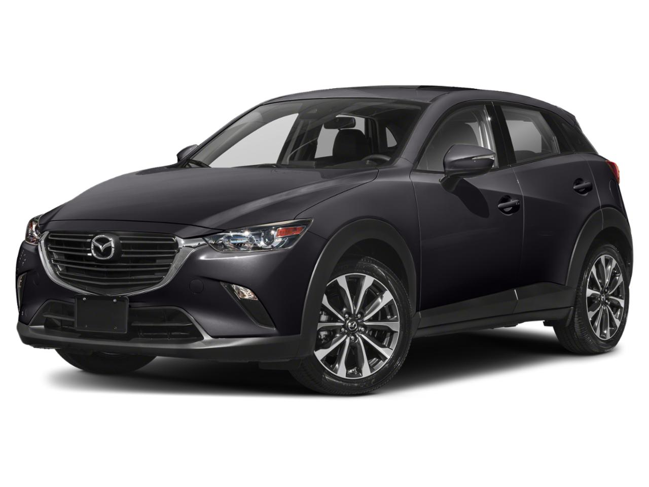 2019 Mazda CX-3 Vehicle Photo in Joliet, IL 60586