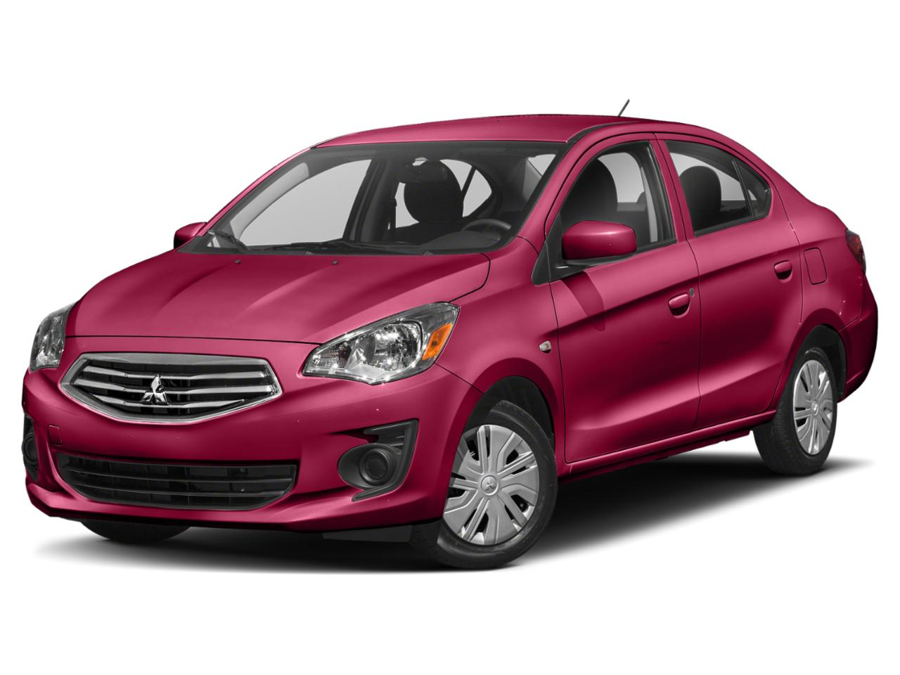 2019 Mitsubishi Mirage G4 Vehicle Photo in Elgin, TX 78621