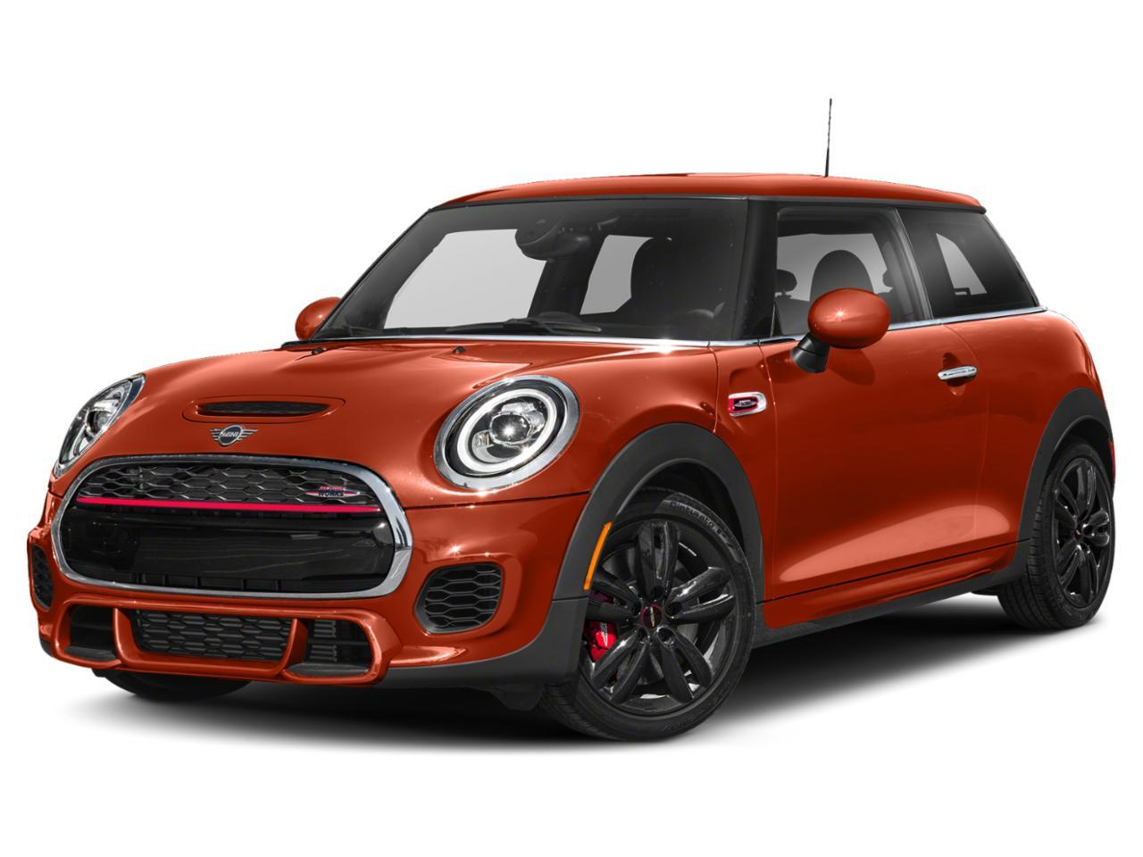 2019 MINI John Cooper Works Hardtop Iconic Vehicle Photo in Pleasanton, CA 94588