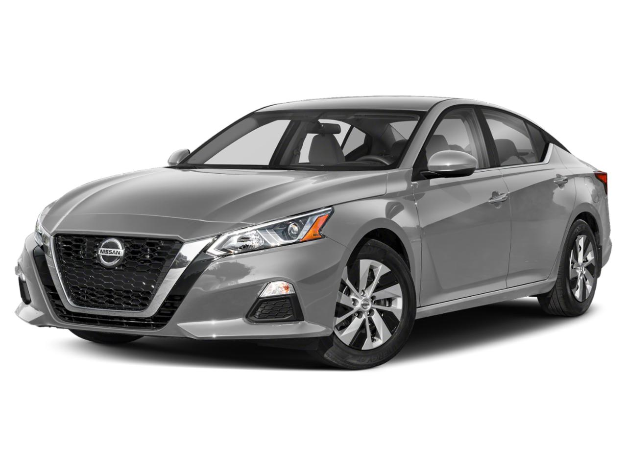 2019 Nissan Altima Vehicle Photo in Baton Rouge, LA 70806