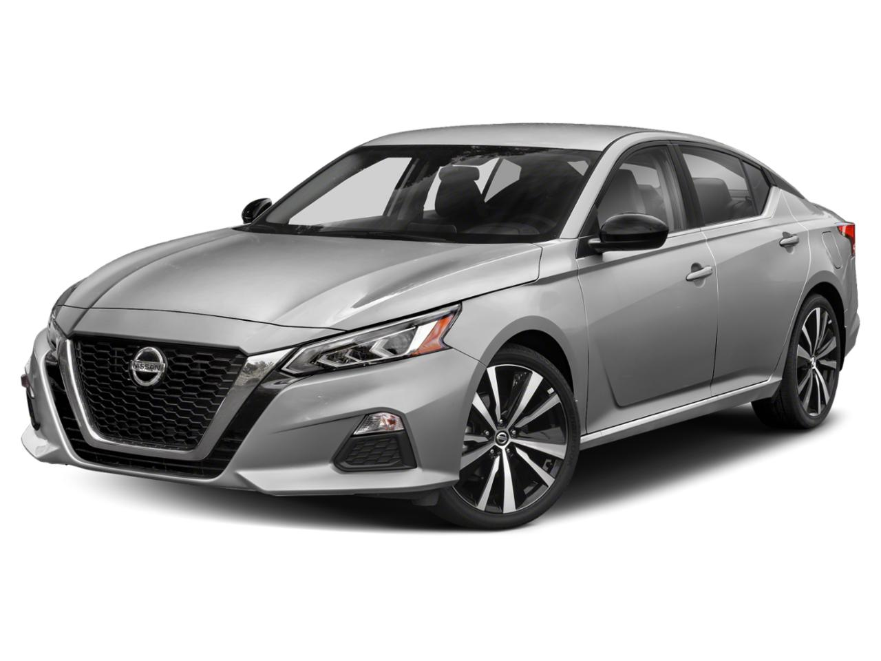 2019 Nissan Altima Vehicle Photo in Danville, KY 40422