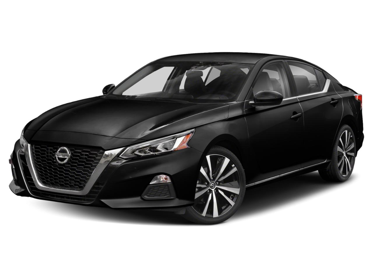 2019 Nissan Altima Vehicle Photo in Owensboro, KY 42303