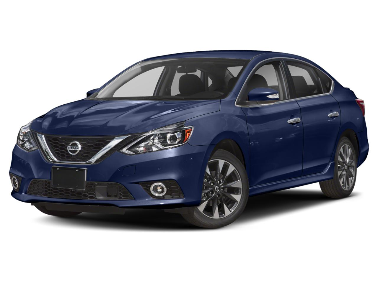 2019 Nissan Sentra Vehicle Photo in Plainfield, IL 60586