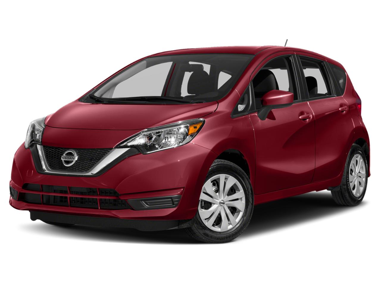 2019 Nissan Versa Note Vehicle Photo in OKLAHOMA CITY, OK 73131