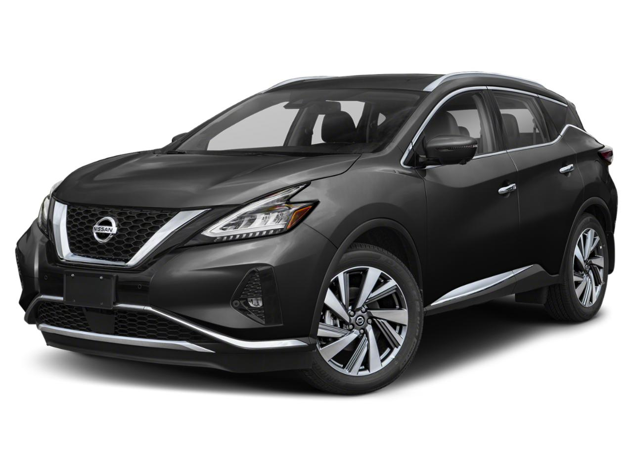 2019 Nissan Murano Vehicle Photo in Mission, TX 78572