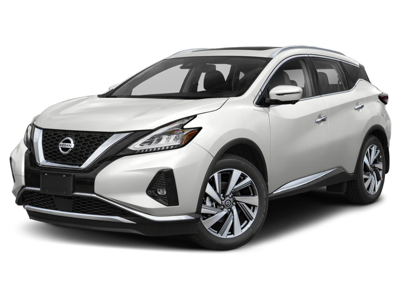 2019 Nissan Murano Vehicle Photo in San Antonio, TX 78257