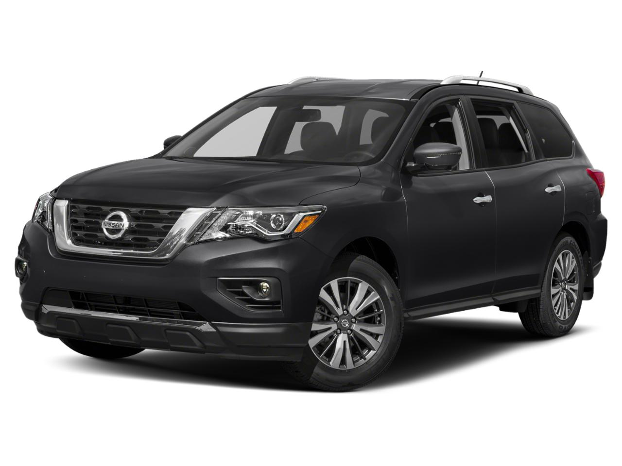 2019 Nissan Pathfinder Vehicle Photo in Baton Rouge, LA 70806