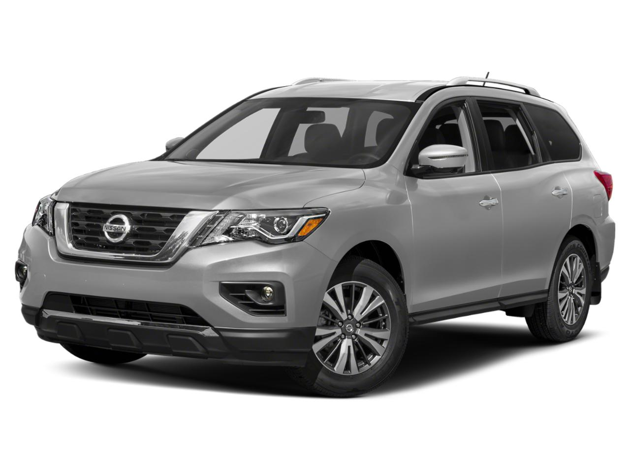 2019 Nissan Pathfinder Vehicle Photo in Owensboro, KY 42303