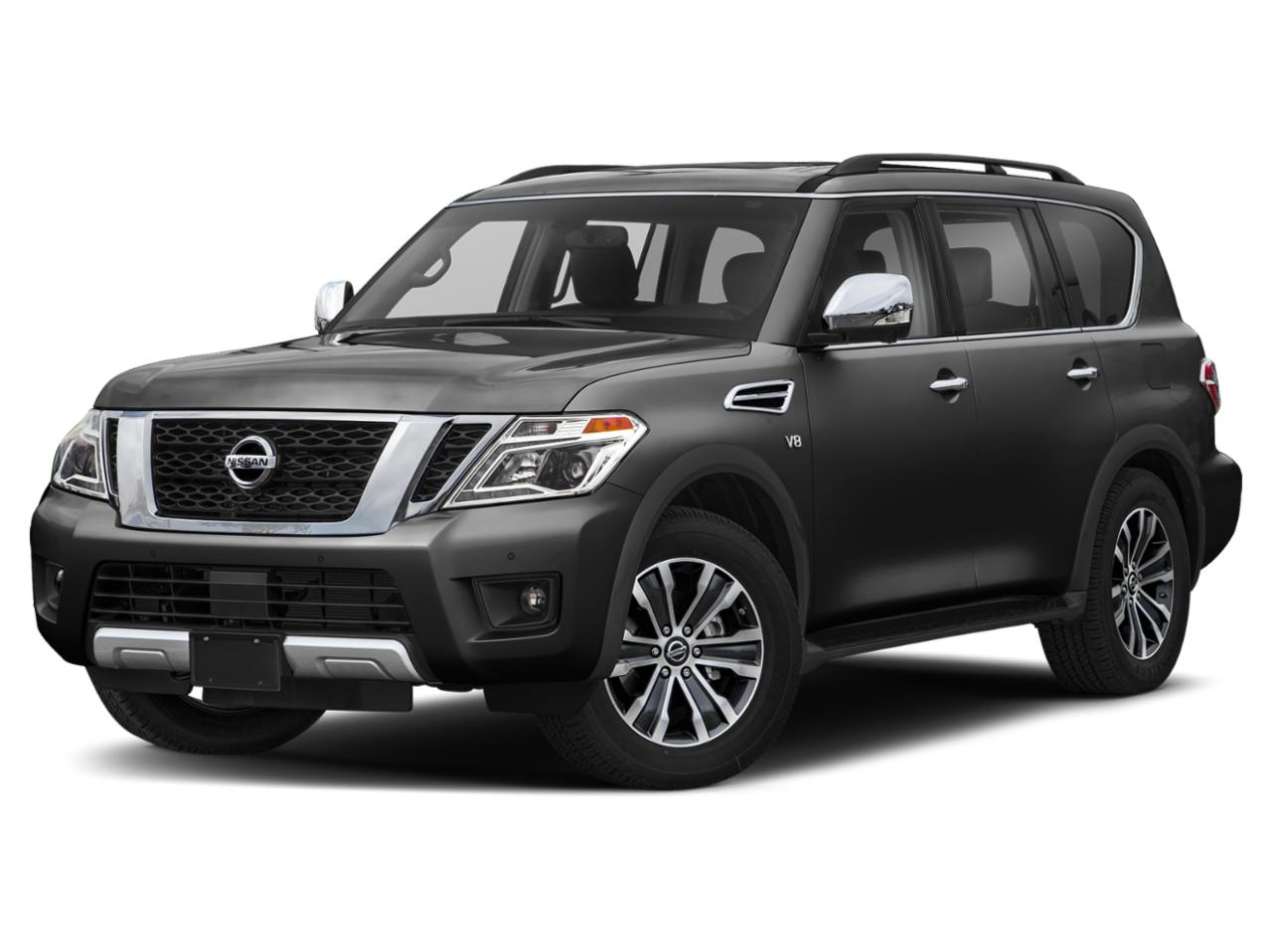 2019 Nissan Armada Vehicle Photo in Broussard, LA 70518