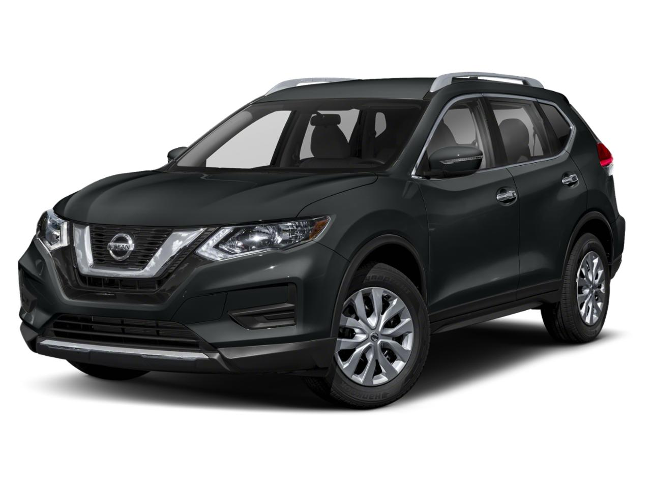 2019 Nissan Rogue Vehicle Photo in Anchorage, AK 99515