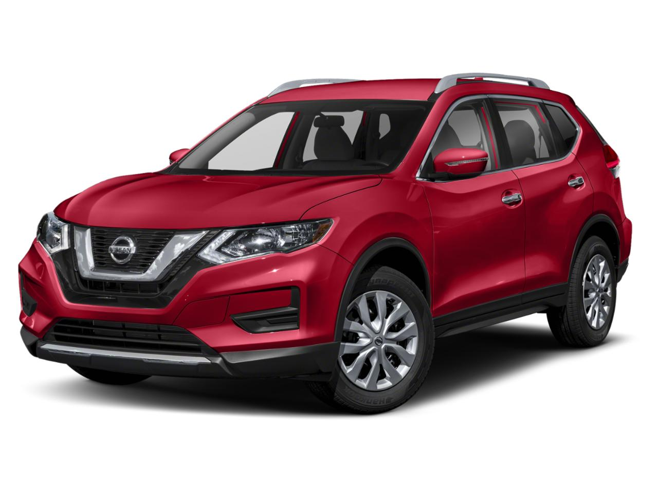 2019 Nissan Rogue Vehicle Photo in Odessa, TX 79762