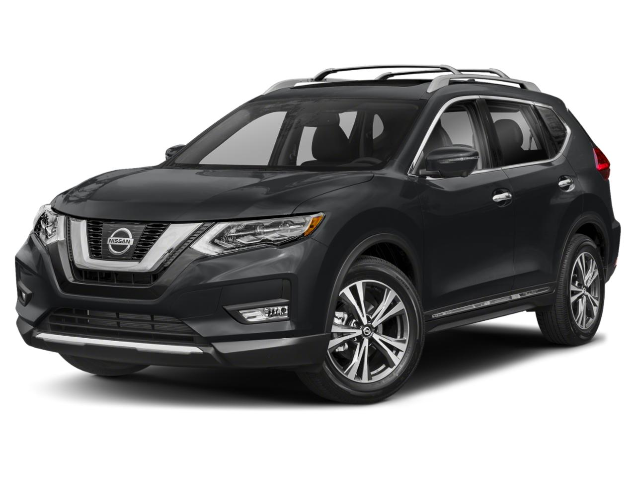 2019 Nissan Rogue Vehicle Photo in Gulfport, MS 39503