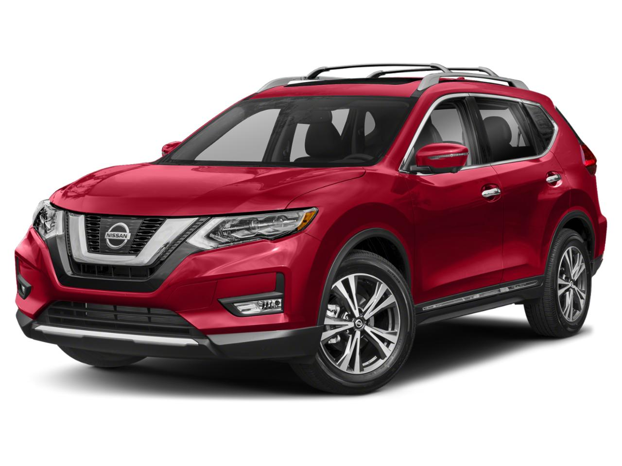 2019 Nissan Rogue Vehicle Photo in Lone Tree, CO 80124