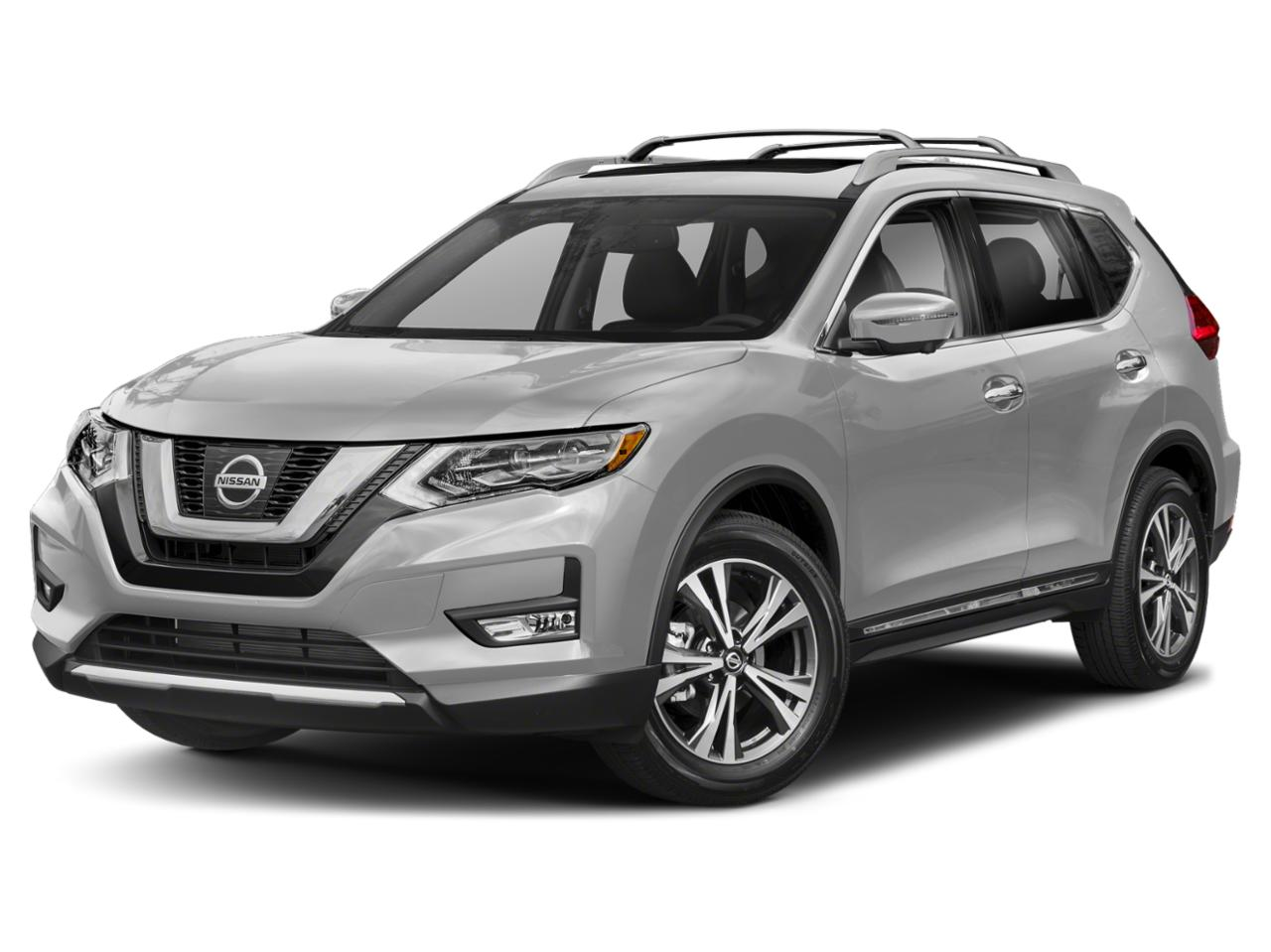 2019 Nissan Rogue Vehicle Photo in Houston, TX 77546