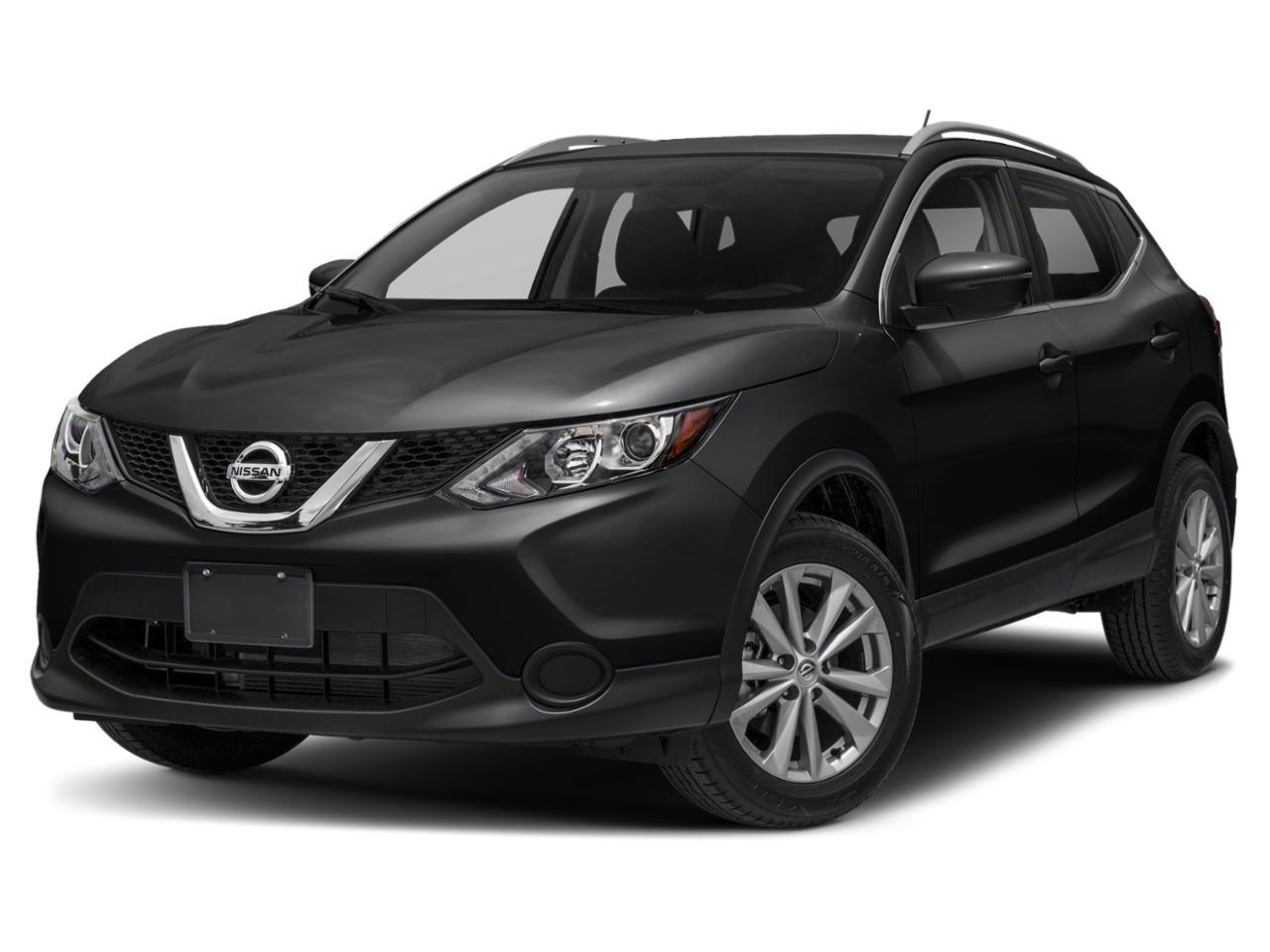 2019 Nissan Rogue Sport Vehicle Photo in El Paso, TX 79922