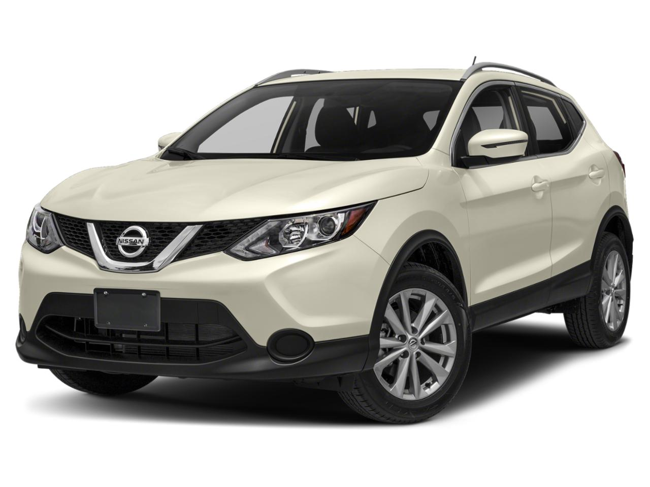 2019 Nissan Rogue Sport Vehicle Photo in Mission, TX 78572