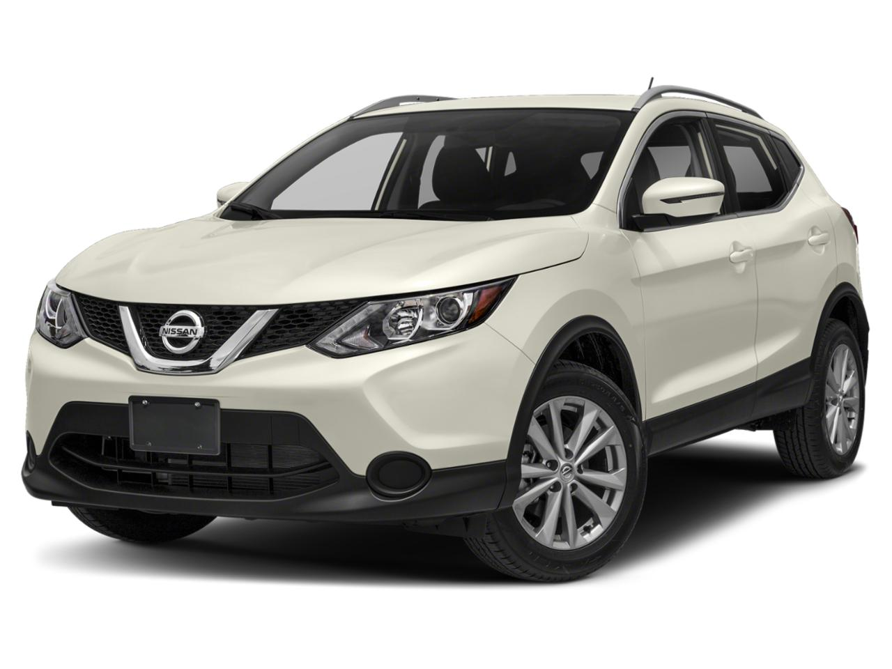 2019 Nissan Rogue Sport Vehicle Photo in Akron, OH 44320