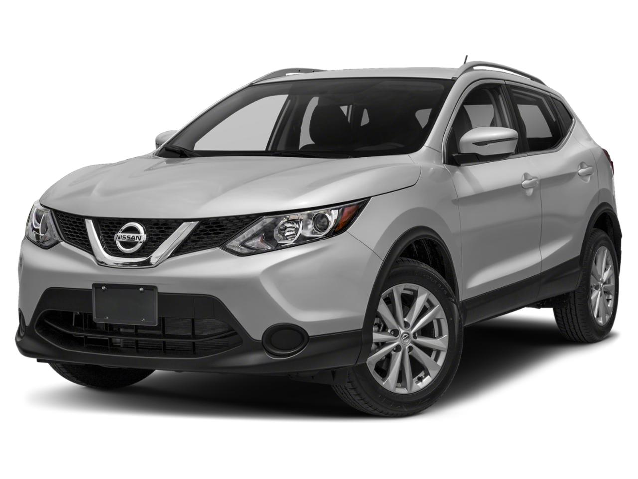 2019 Nissan Rogue Sport Vehicle Photo in Spokane, WA 99207