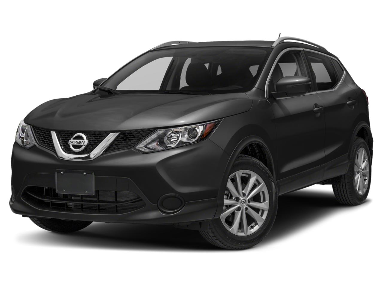 2019 Nissan Rogue Sport Vehicle Photo in Colorado Springs, CO 80905