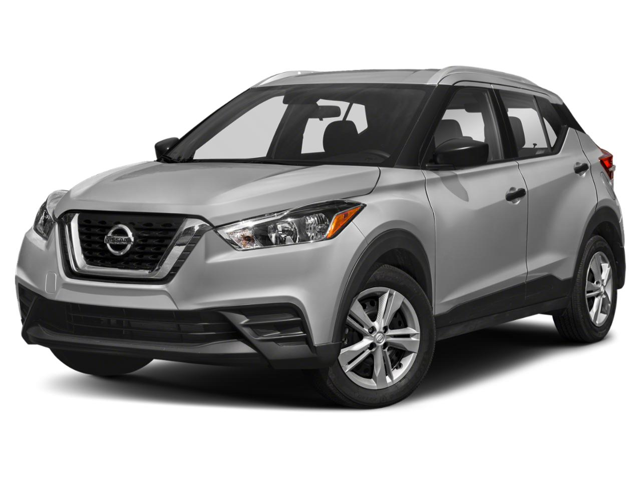 2019 Nissan Kicks Vehicle Photo in Portland, OR 97225