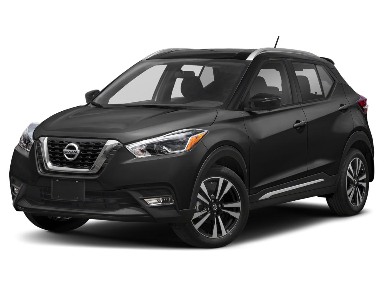 2019 Nissan Kicks Vehicle Photo in Flemington, NJ 08822