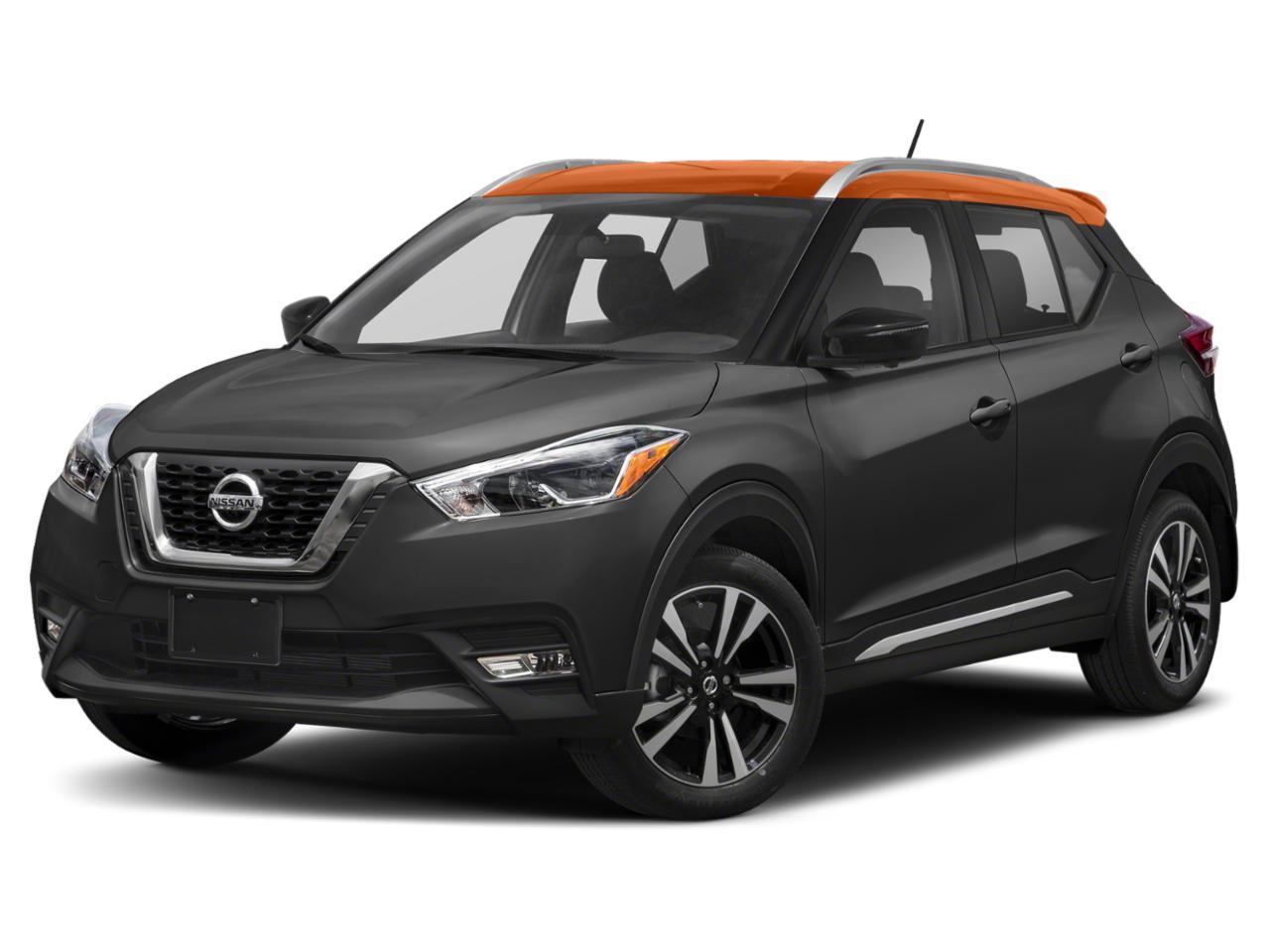 2019 Nissan Kicks Vehicle Photo in Corpus Christi, TX 78411