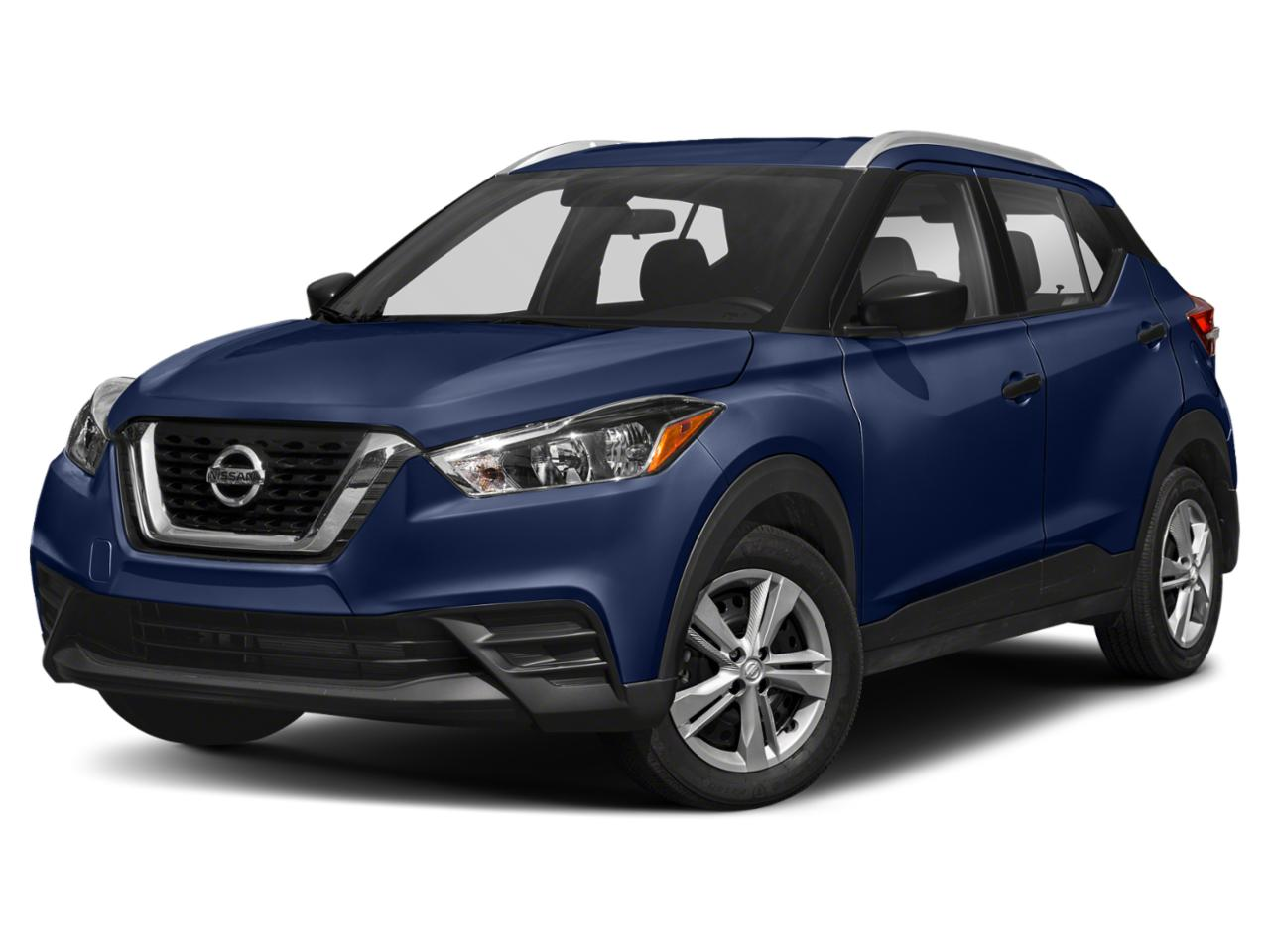 2019 Nissan Kicks Vehicle Photo in Oshkosh, WI 54904