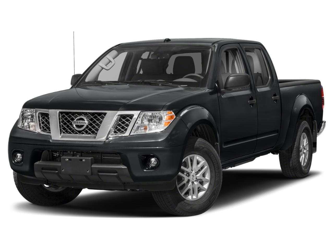 2019 Nissan Frontier Vehicle Photo in Vincennes, IN 47591