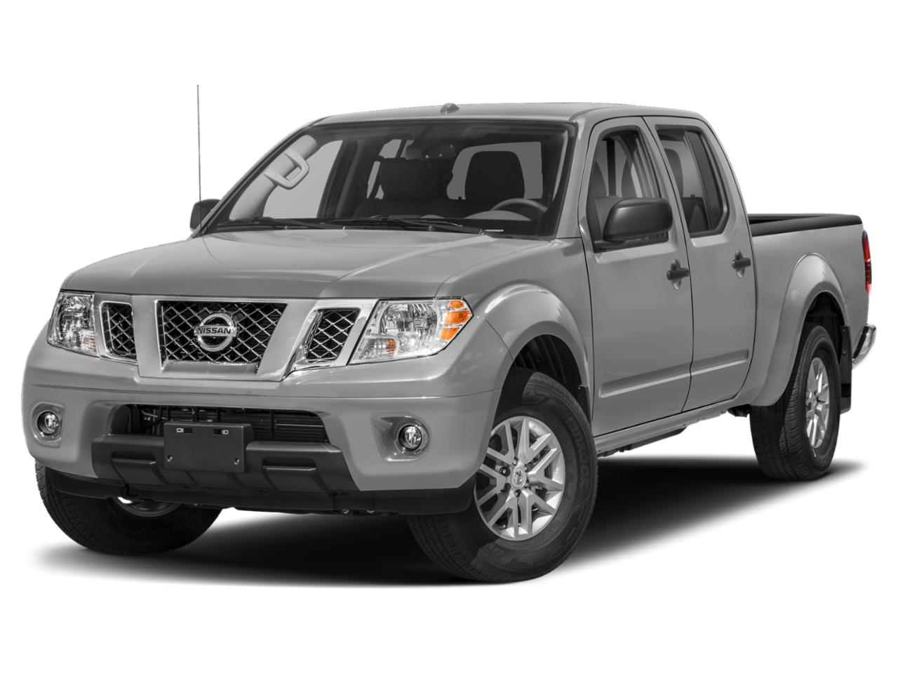 2019 Nissan Frontier Vehicle Photo in Joliet, IL 60586