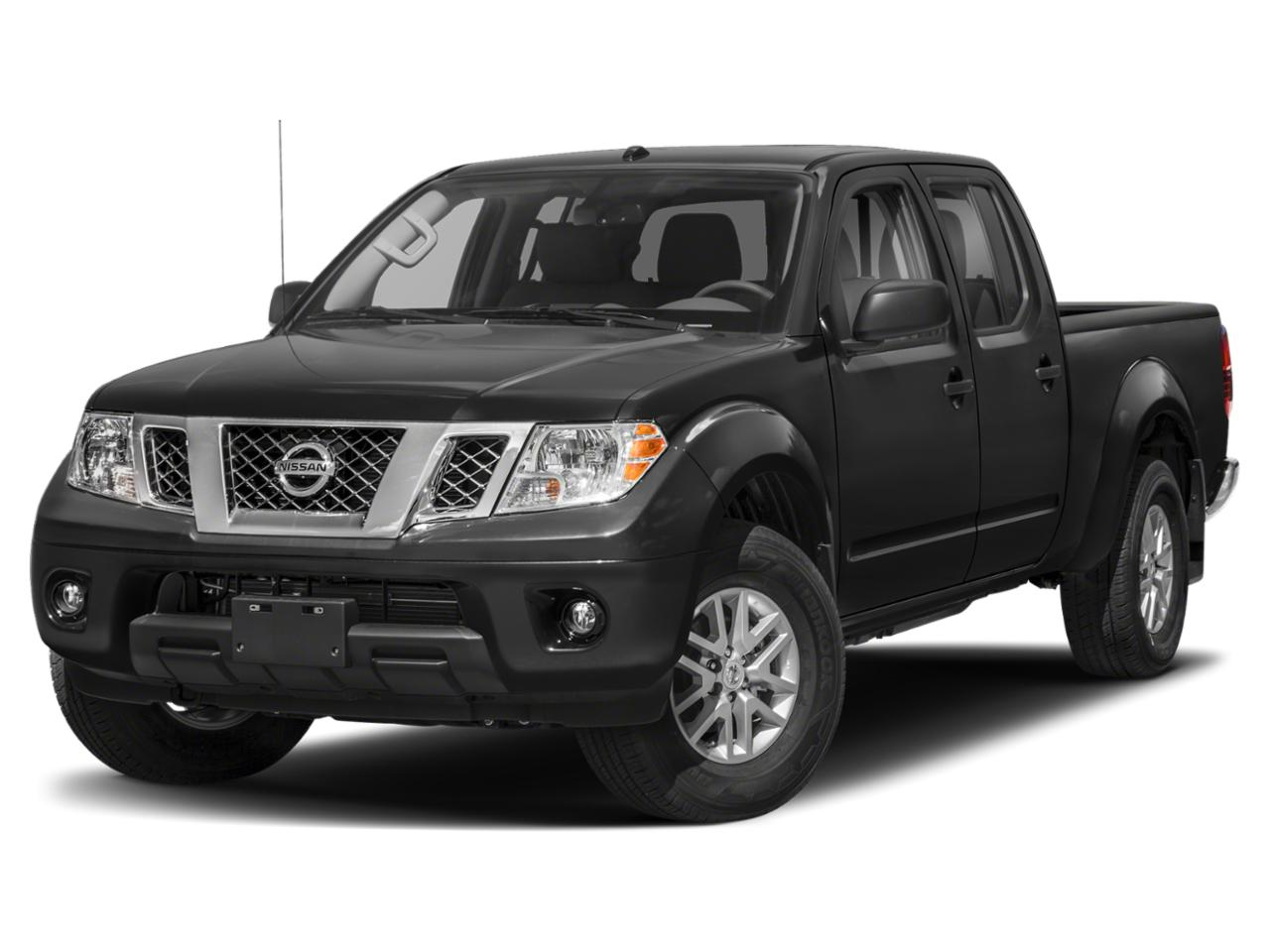 2019 Nissan Frontier Vehicle Photo in Houston, TX 77074