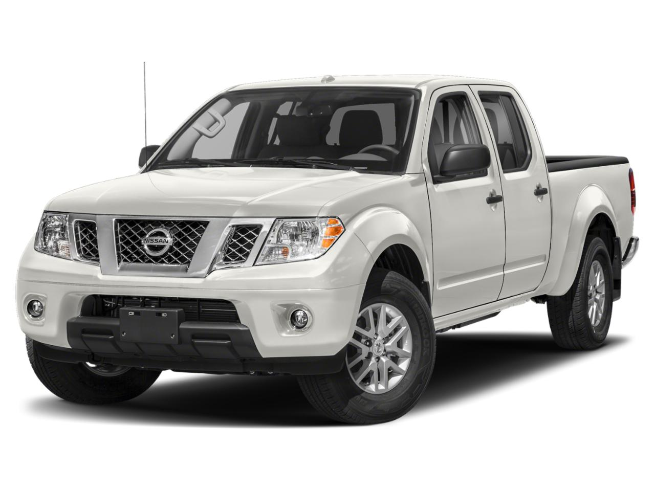 2019 Nissan Frontier Vehicle Photo in Beaufort, SC 29906