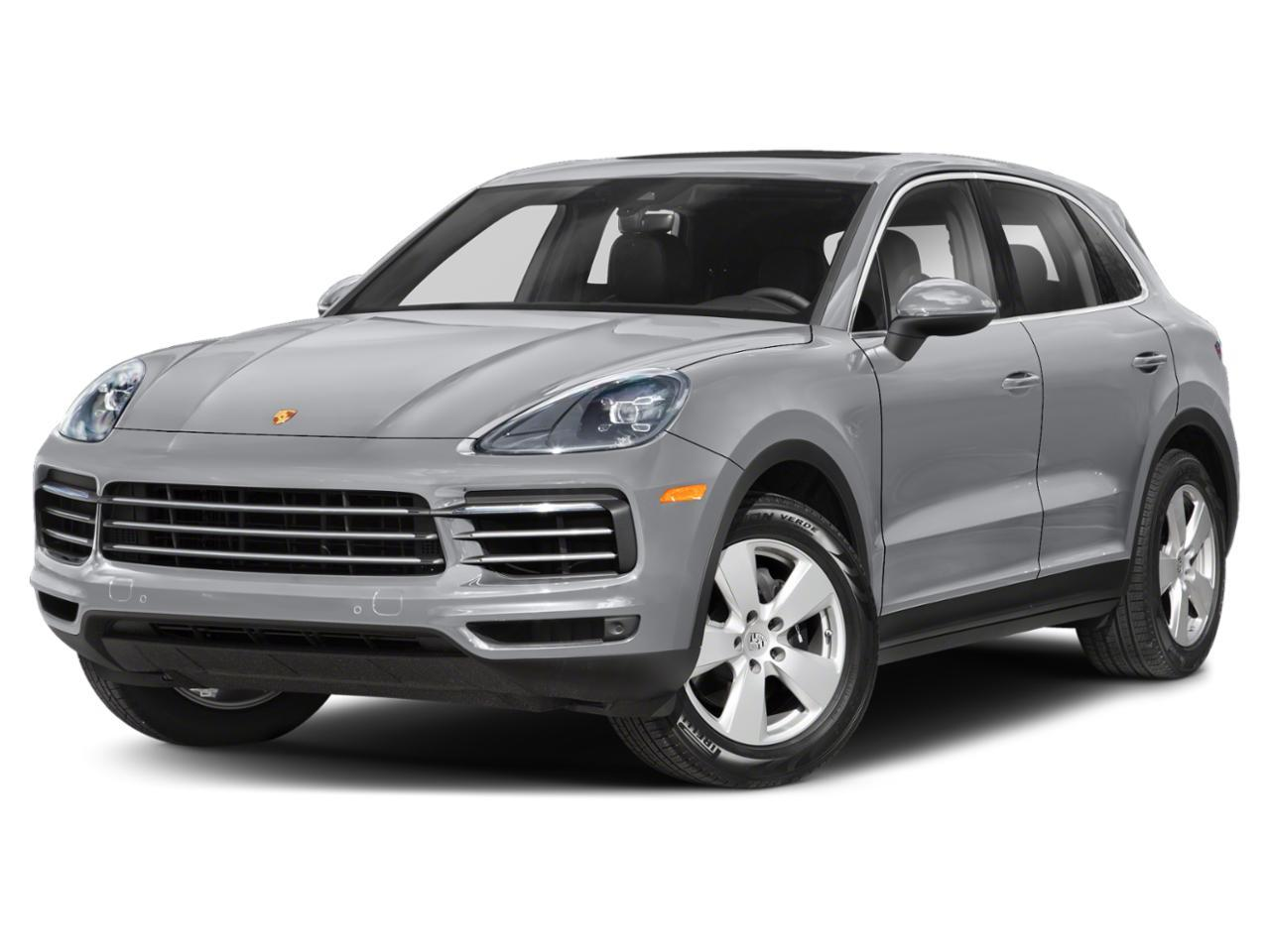 2019 Porsche Cayenne Vehicle Photo in Ocala, FL 34474