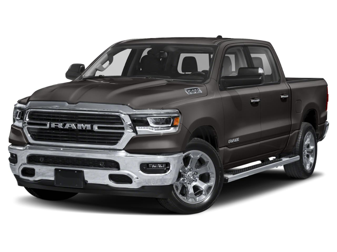 2019 Ram 1500 Vehicle Photo in TEMPLE, TX 76504-3447
