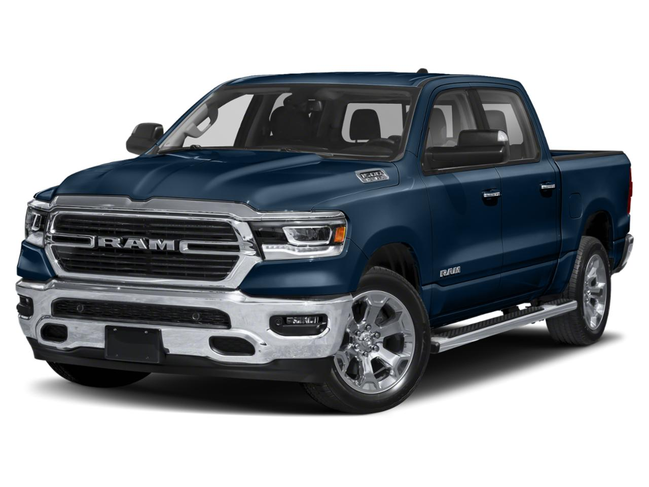 2019 Ram 1500 Vehicle Photo in Medina, OH 44256