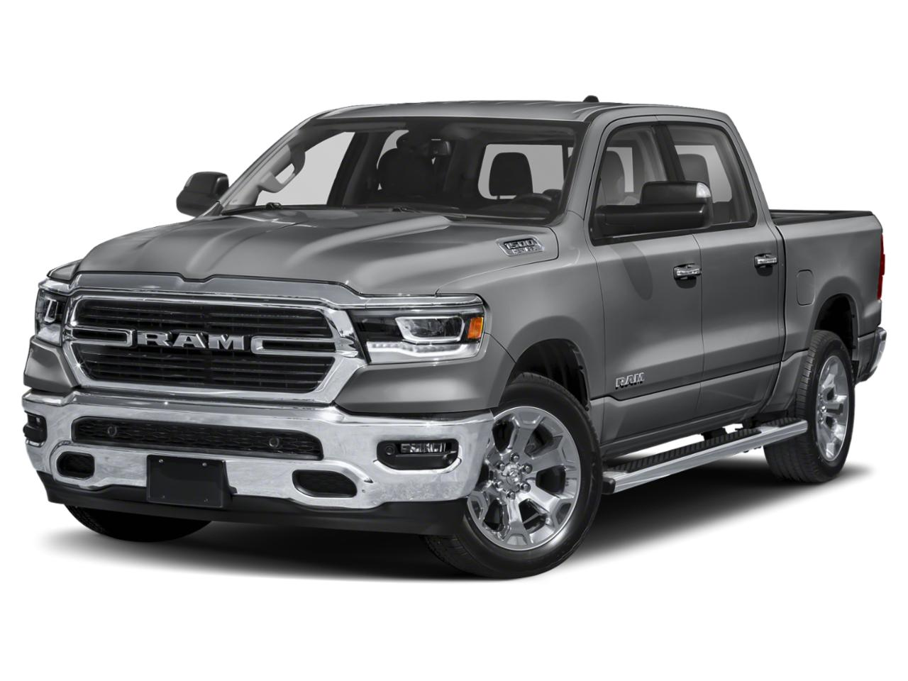 2019 Ram 1500 Vehicle Photo in Ocala, FL 34474