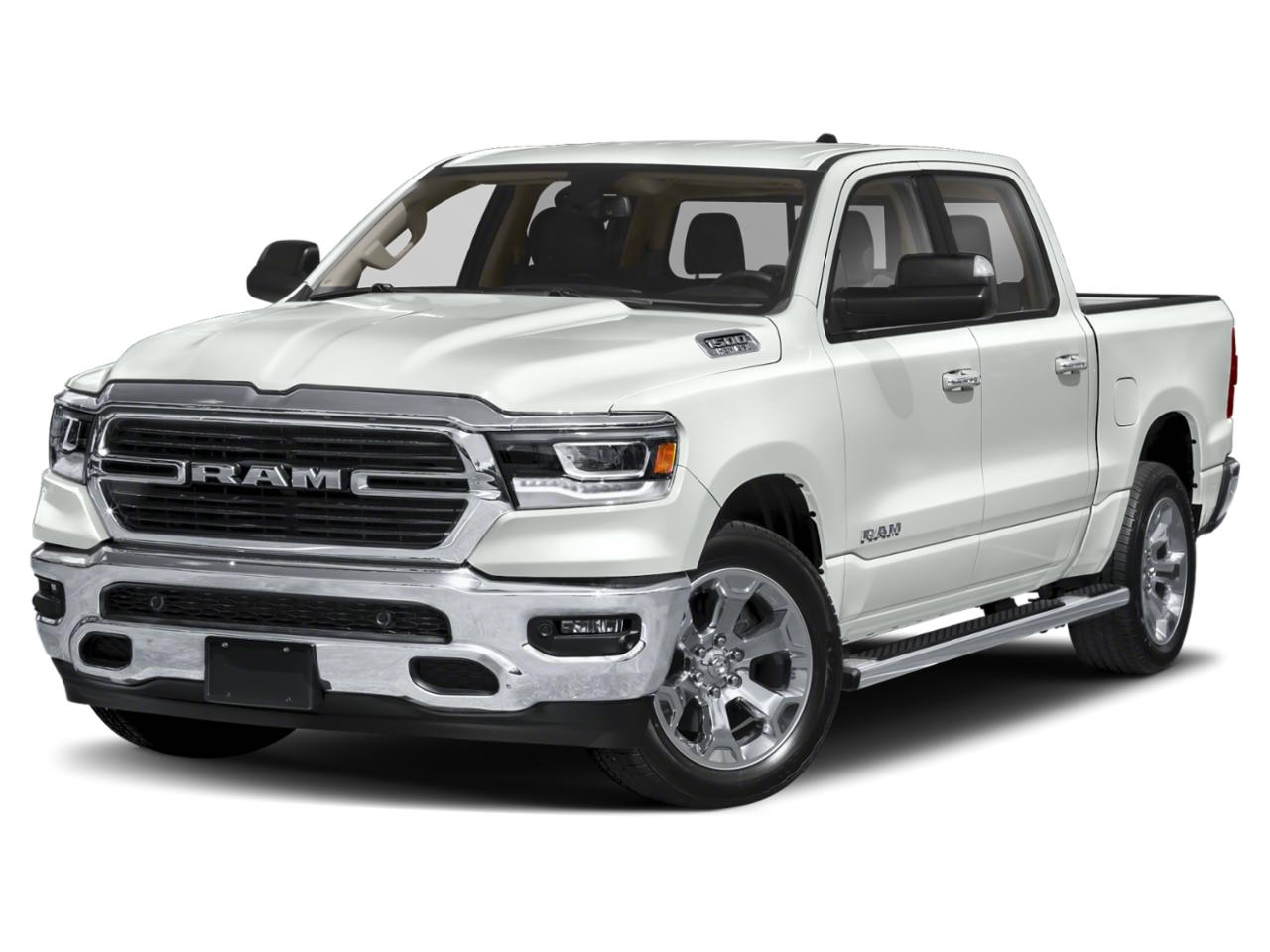 2019 Ram 1500 Vehicle Photo in Danbury, CT 06810