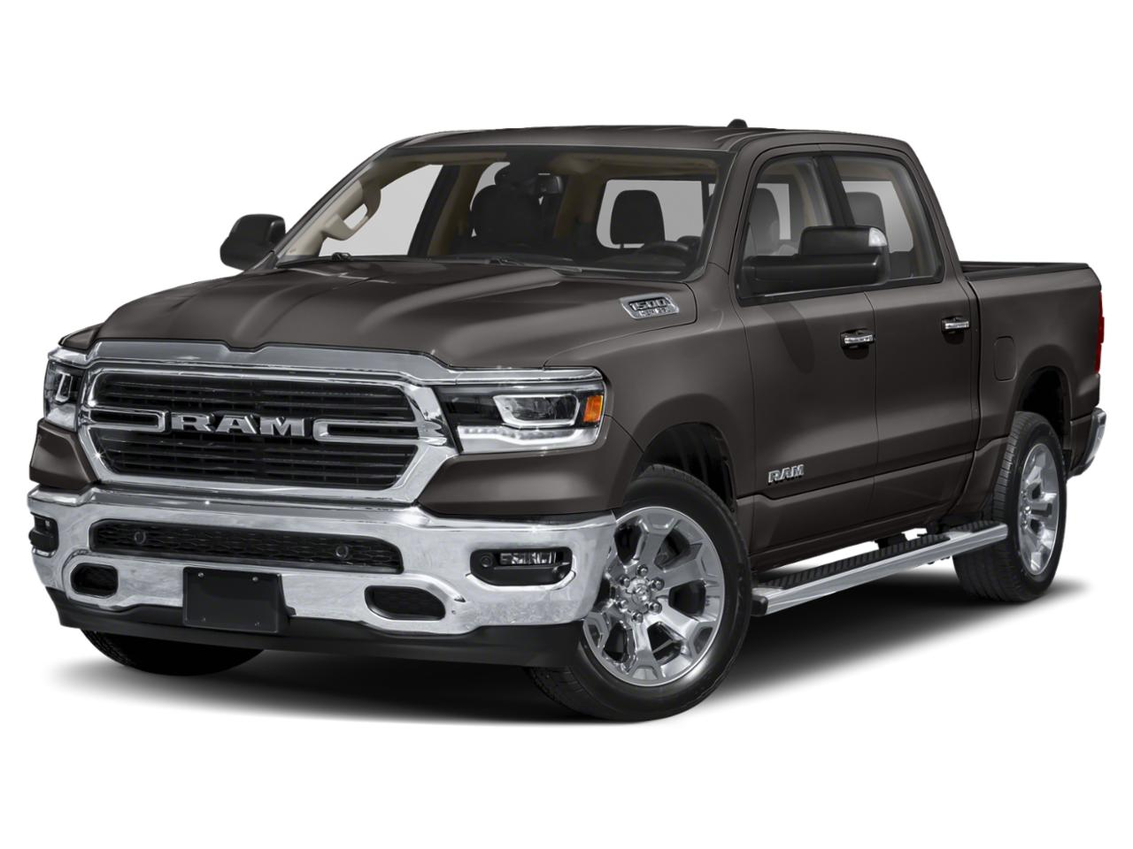 2019 Ram 1500 Vehicle Photo in Pawling, NY 12564-3219